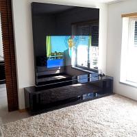 Ambientes com LCD